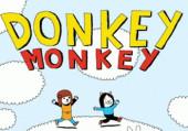 Monkey & Donkey