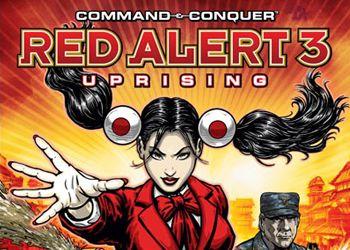 скачать трейнер для Command Conquer 3 Red Alert 3 Uprising - фото 6