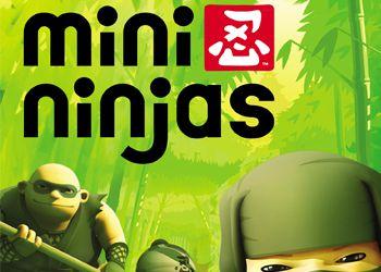 Прохождение игры мини ниндзя