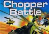 Chopper Battle
