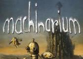Обзор игры Machinarium