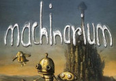 Machinarium: Видеообзор
