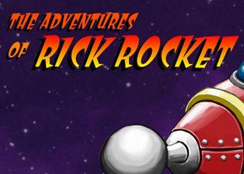 Adventures of Rick Rocket, The