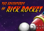 Adventures of Rick Rocket, The