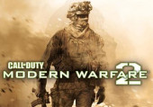 Call of Duty: Modern Warfare 2: Видеопревью