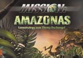 Амазонас. Дорога к сердцу джунглей