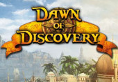 Dawn of Discovery: Save файлы