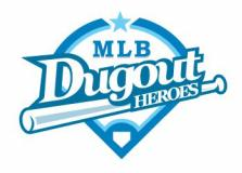 MLB Dugout Heroes
