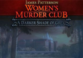 James Patterson's Women's Murder Club: A Darker Shade of Grey