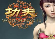 World of Kung Fu