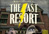 Wallace & Gromit's Grand Adventures Episode 2 - The Last Resort