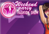Weekend Party Fashion Show