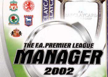 FA Premier League Football Manager 2002