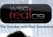 WSC Real 09: World Snooker Championship