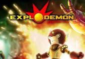 Explodemon!