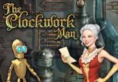 Clockwork Man, The