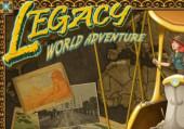 Legacy: World Adventure