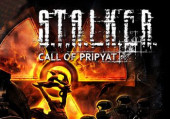 S.T.A.L.K.E.R.: Call of Pripyat: save файлы