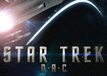 Star Трек: D-A-C
