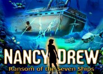 Nan Drew: Ransom of the Seven Ships
