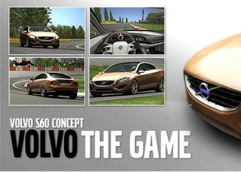 Volvo: The Game