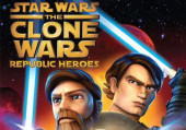 Star Wars: The Clone Wars - Republic Heroes: Видеообзор