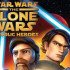 Сайт игры Star Wars: The Clone Wars - Republi…