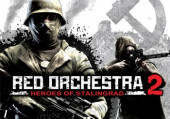 Red Orchestra 2: Heroes of Stalingrad: Прохождение