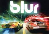 Blur: Видеопревью