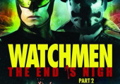 Watchmen: The End Is Nigh Part 2: Save файлы