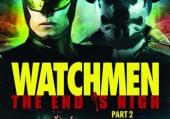 Watchmen: The End Is Nigh Part 2: Save файлы