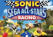 Sonic & SEGA All-Stars Racing: +14 трейнер
