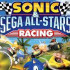 Сайт игры Sonic & SEGA All-Stars Racing