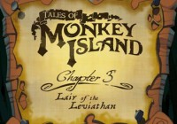 Tales of Monkey Island: Chapter 3 - Lair of the Leviathan