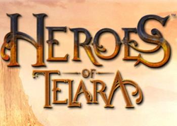 Heroes of Telara