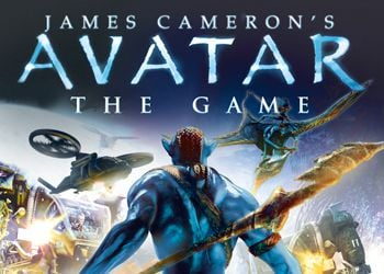Jimmy Ronny'с Avatar: The Game