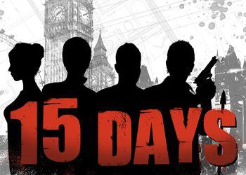 15 Days Игра Торрент