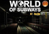 World of Subways Vol. 2: U7 - Berlin