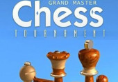 Grand Master Chess Tournament