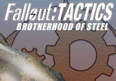 Fallout Tactics: Brotherhood of Steel: +1 трейнер