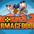 Системные требования Worms 2: Armageddon