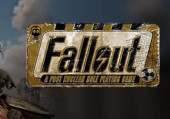 Fallout: A Post Nuclear Role Playing Game: Save файлы