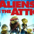 Системные требования Aliens in the Attic