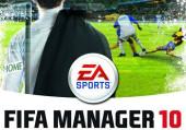 FIFA Manager 10: Коды