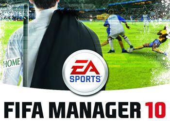 Скачать fifa 2010 manager.