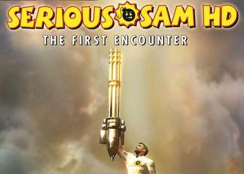 скачать трейнер на Serious Sam The First Encounter - фото 8
