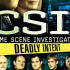 Сайт игры CSI: Deadly Intent