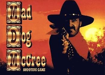 Mad Dog McCree Remastered Edition