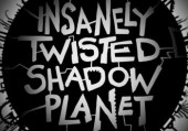 Insanely Twisted Shadow Planet: Save файлы