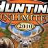 Сайт игры Hunting Unlimited 2010